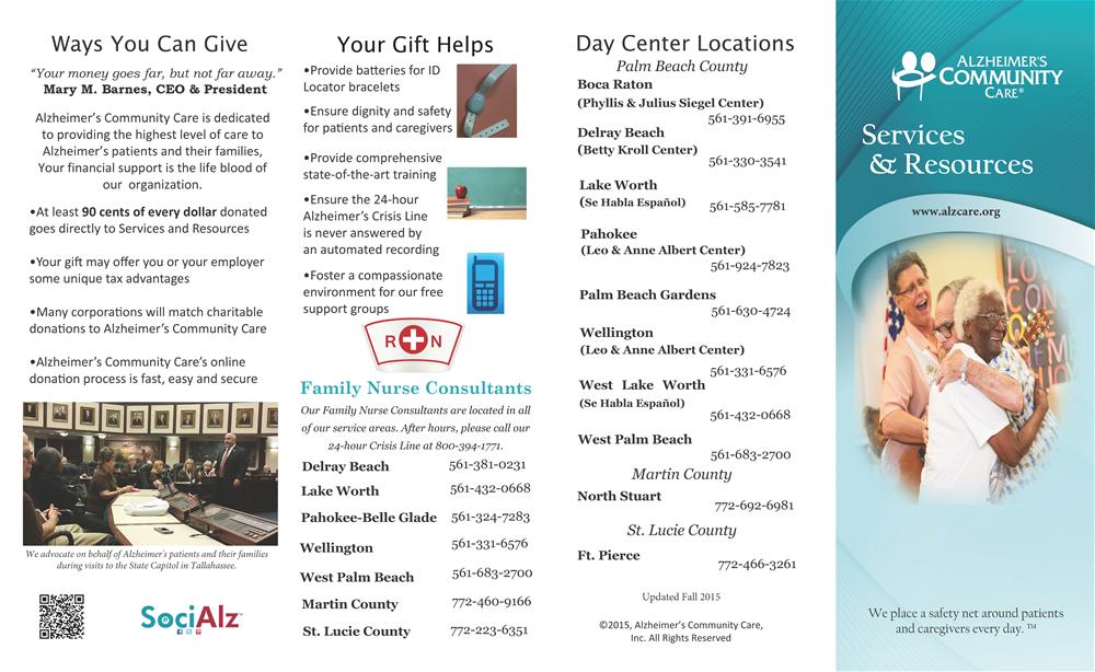 Media Kit Alzheimer S Community Care