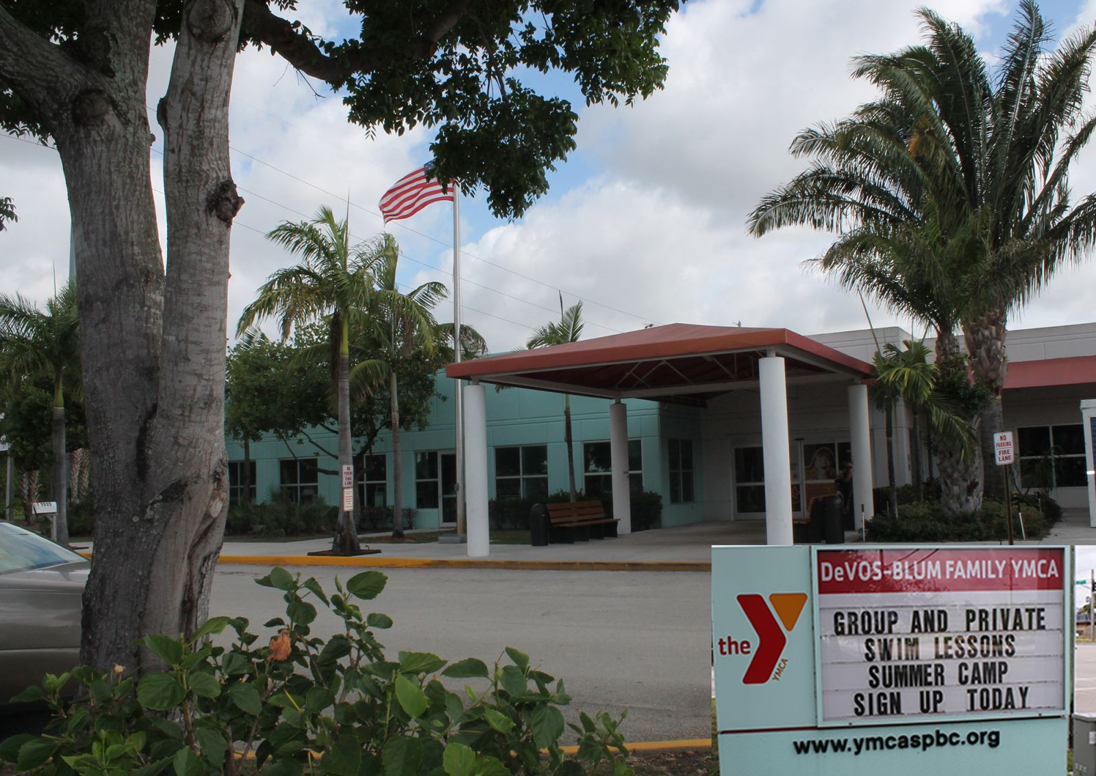 DeVos-Blum Family YMCA of Boynton Beach