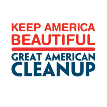 Keep America Beautiful graphic