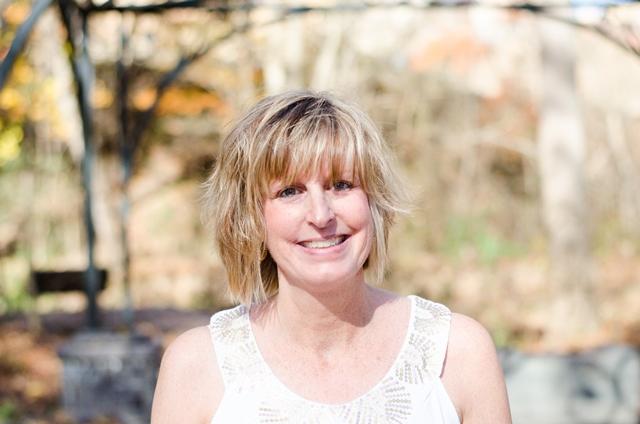 Lynne Ritter