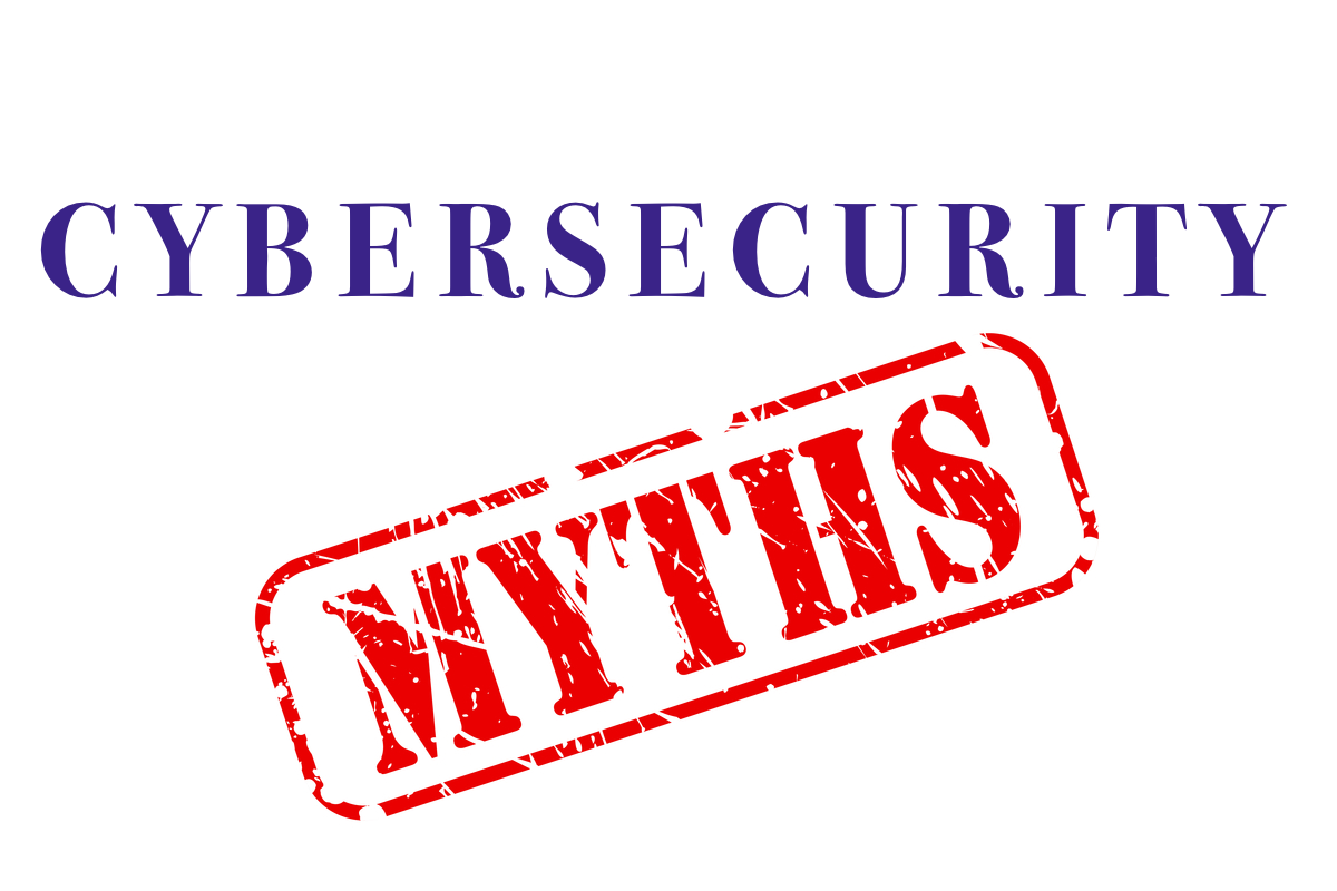 Security Myths That Make You Vulnerable
