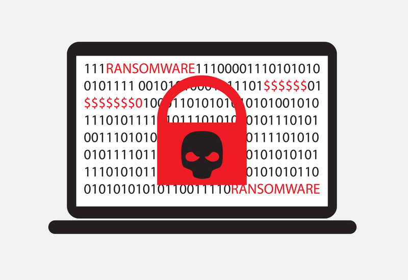 Ransomware Stakes Keep Growing